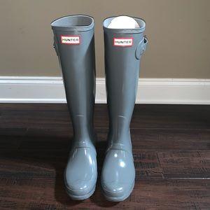 Women's Hunter Rain Boots